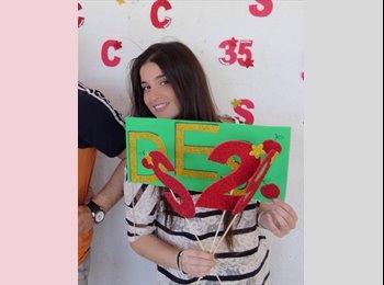 EasyPiso ES - Sara - 29 - Valencia