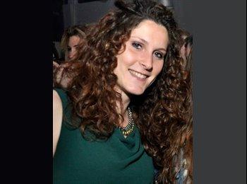 EasyPiso ES - Laura Melotti - 22 - Barcelona