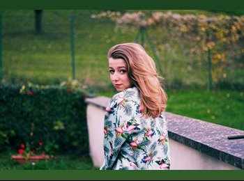 EasyPiso ES - Cécile - 19 - Salamanca