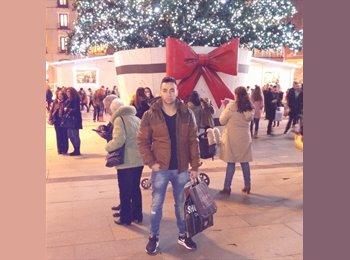 EasyPiso ES - Vicente - 25 - Madrid