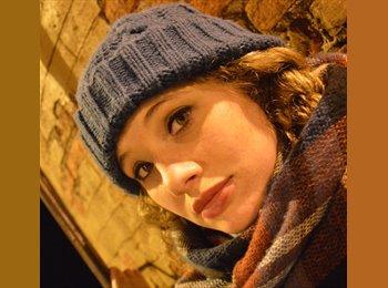 EasyPiso ES - jeny - 23 - Granada