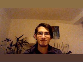 Alexandre - 21 - Estudiante