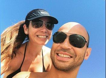 EasyPiso ES - Claudia y Jose - 34 - Barcelona