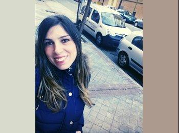 EasyPiso ES - Cristina - 37 - Madrid
