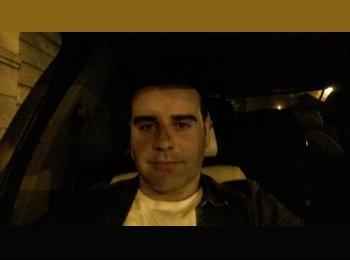 Carlos - 31 - Trabajador