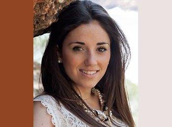 EasyPiso ES - Cristina Lozano - 23 - Fuerteventura