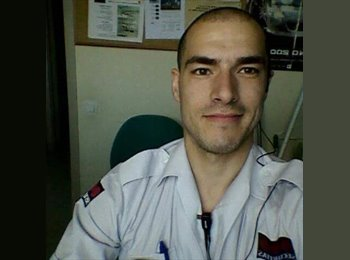 daniel - 34 - Trabajador