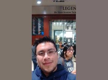 Jorge - 27 - Estudiante