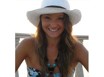 Mathilde - 21 - Estudiante