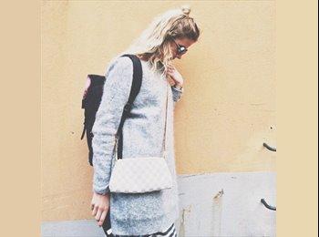 EasyPiso ES - Ingrid  - 25 - Barcelona