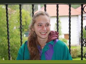 Aina - 20 - Estudiante
