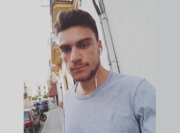 Francisco - 20 - Estudiante