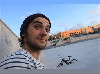 EasyPiso ES - Miguel - 20 - Barcelona