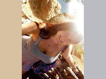 EasyPiso ES - Saoirse - 21 - Barcelona