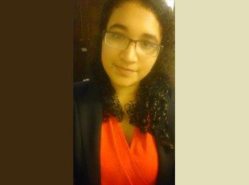Fernanda - 24 - Estudiante