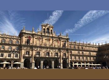 EasyPiso ES - Charlotte  - 18 - Salamanca