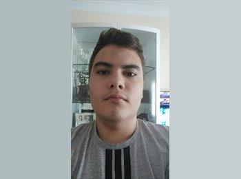 EasyPiso ES - David - 18 - Granada
