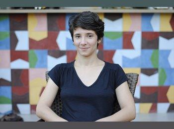 EasyPiso ES - Mariana Falcone Guerra - 36 - Spain