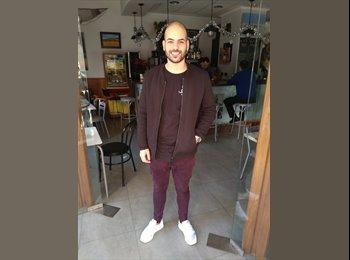 EasyPiso ES - Miguel - 27 - Almería
