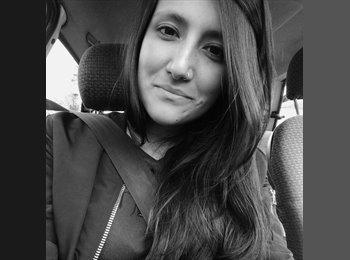 EasyPiso ES - Tatiana - 21 - Salamanca