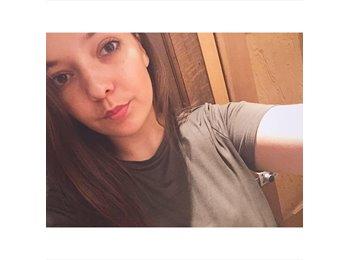 EasyPiso ES - Sarah - 19 - Oviedo