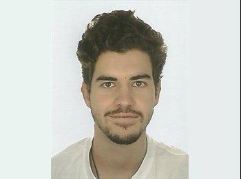 EasyPiso ES - Lucas Casado - 20 - Barcelona