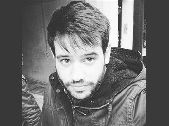 EasyPiso ES - Luis Fernando - 28 - Madrid