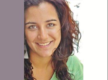 EasyPiso ES - Camila Calzada - 25 - Malaga