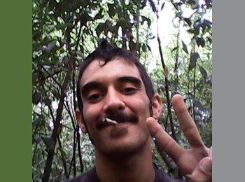 Fernando - 25 - Trabajador