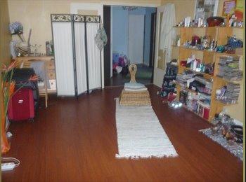 Colocation à Palaiseau (91) appartement 75m²