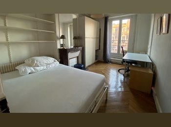 Appartager FR - Paris centre, 2e arr quartier Montorgueil - 2ème Arrondissement, Paris - Ile De France - 800 € /Mois