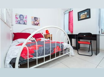 APPT NEUF, CHAMBRE MEUBLÉE  500e/mois Centre NICE