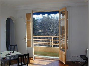 Appartager FR - LYON 5eme   1OO m2 3 CHAMBRES  T5 - 5ème Arrondissement, Lyon - 520 € /Mois