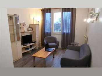 Appartager FR - Chambre disponible dans colocation, Fontaine - 375 € /Mois