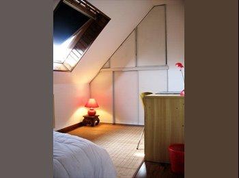 Appartager FR - Location meublée, Hérouvillette - 290 € /Mois