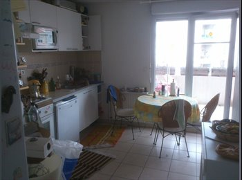 Chambres dans très bel Appartement