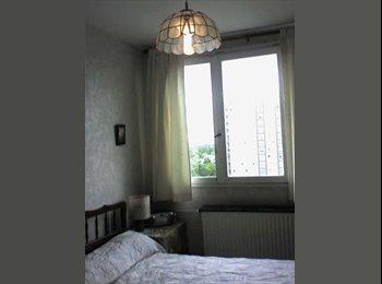 Appartager FR - Chambres tout confort université La Source Orléans - Orléans, Orléans - 250 € /Mois