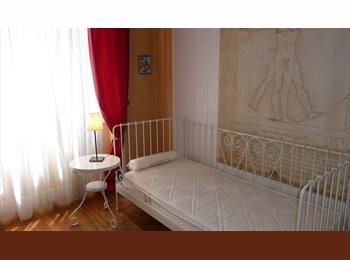 chambres à louer dans maison individuelle