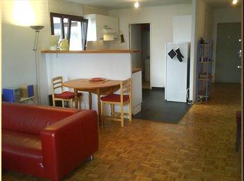 Appartager FR - Welcome Home - Créteil, Paris - Ile De France - 500 € /Mois