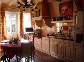 Appartager FR - chambre meublée à louer - Niort, Niort - 350 € /Mois