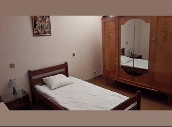 T4, calme, 3 chambres, accès rapide centre ville