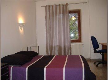 chambre meublée à ZOUFFTGEN village frontière lux