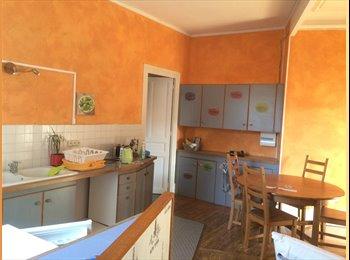 Appartager FR - COLOCATION DIJON CARNOT, Dijon - 285 € /Mois