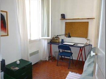 Appartager FR - chambre dans maison familiale - Mouans-Sartoux, Cannes - 350 € /Mois
