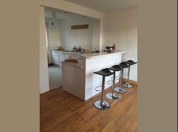 Appartager FR - 1 chambre à proximité de l'hôpital et de l'IUT - Quimper, Quimper - 300 € /Mois
