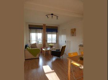 FACS chambre meublée dans appartement en colocation