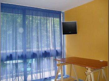 Appartager FR - chambre meublée dans appartement en colocation - Villejean - Beauregard, Rennes - 350 € /Mois