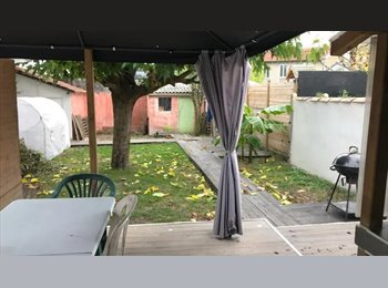 Appartager FR - cherche colocatrice colocataire - Mérignac, Bordeaux - 390 € /Mois