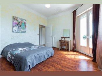 Villa sur Nice Ouest avec Piscine et vue mer