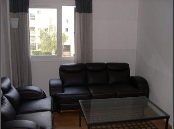 Appartager FR - Magnifique duplex de 140m² avec 3 terrasses - Fontenay-sous-Bois, Paris - Ile De France - 500 € /Mois